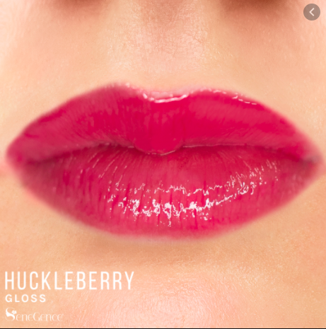 Huckleberry Gloss by LipSense