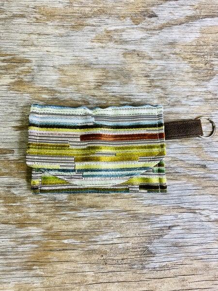 Green Acres Baby Wallet