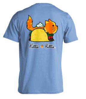 Taco Kittie Kittie 03680