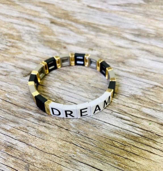 Dream Tile Bracelet 01581
