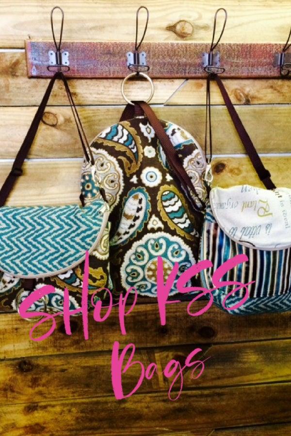 Shop KSS Bags