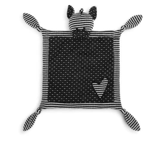 Zuzu the Zebra Blankie 03332