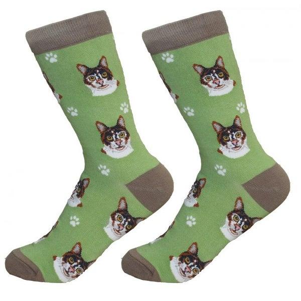 Cat Socks 03067