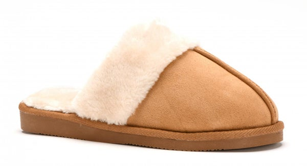Snooze Slippers 02345