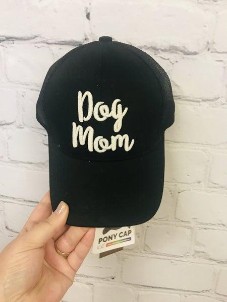 C.C Pony Hat 01376