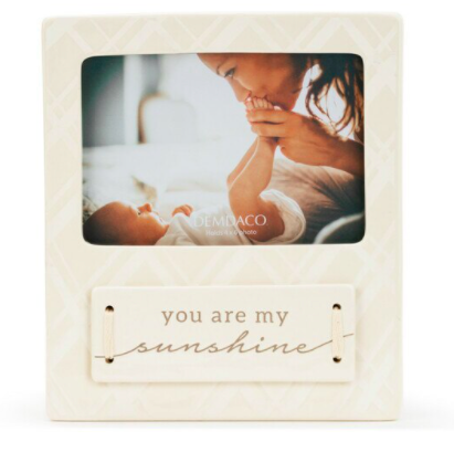 You are my Sunshine Frame 03237