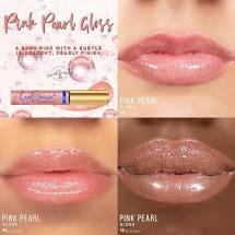 Sparkling Champagne LipSense Moisturizing Gloss