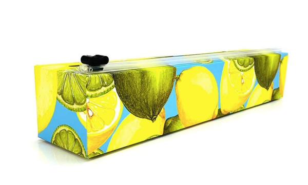 """Dispenser Plastic Wrap 12"""" x 250' 03587"""