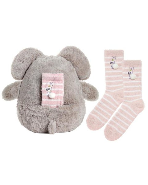 Cozy Buddies Bunny 02280