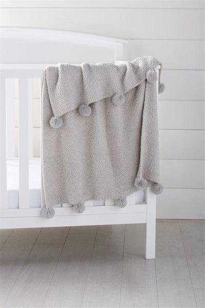 Chenille Blanket 03283