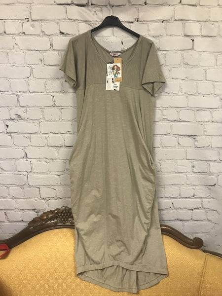 Made in Italy Dress 01388