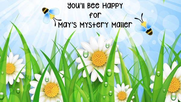 03699- May Mystery Mailer