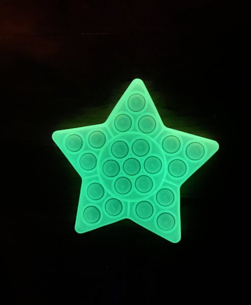 Poptastic Poppers-Glow in the Dark 03821