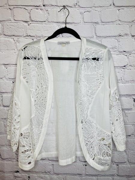 Lace Jacket 03700