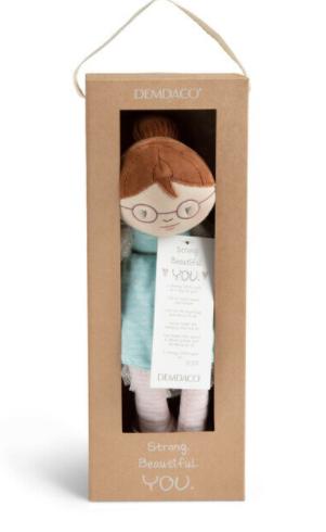 Strong Little Girl Doll 03187