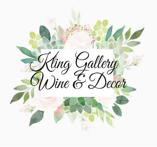 Kling Gallery Wine & Decor