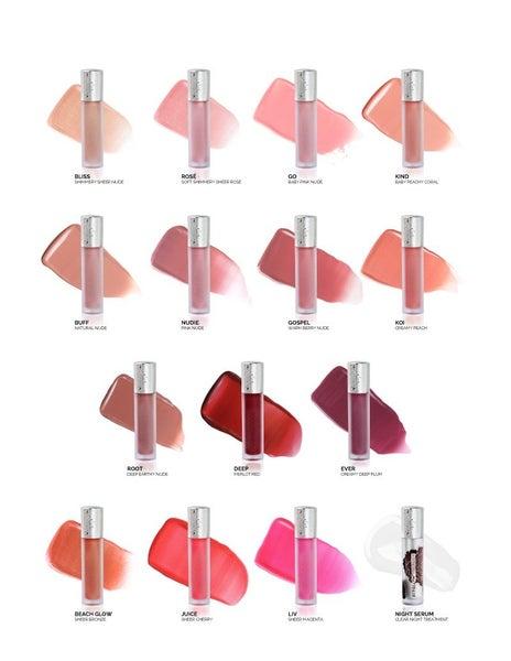 Kristyn's Favorite Lip Serum (more than a lip gloss)
