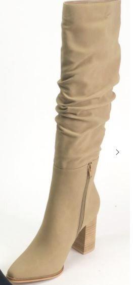 City Chic Heel Boots