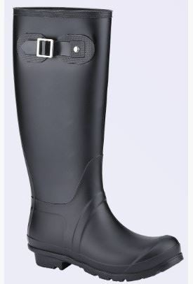 Trendy Rain Boots
