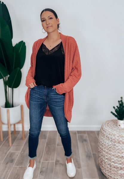 (6 colors!) Better Than Ever Cardigan