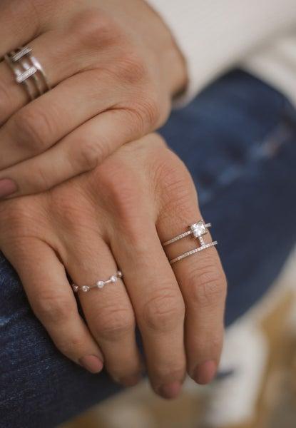 Enchant Me Dainty Ring
