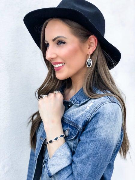Krush Kouture: Deeply Desired Dangle Earrings