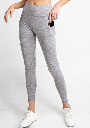(3X left!)  Rae Mode Full Length yoga leggings