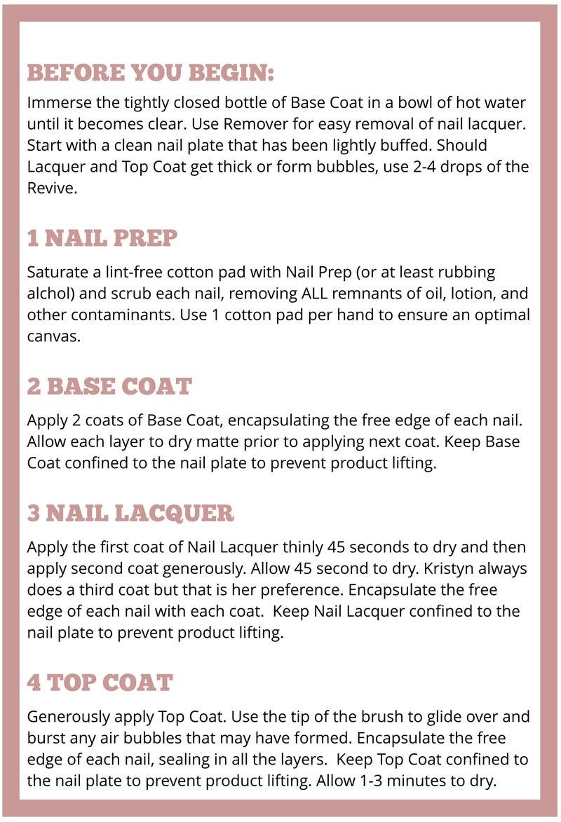 (100 Shades) Best Nail Polish Ever