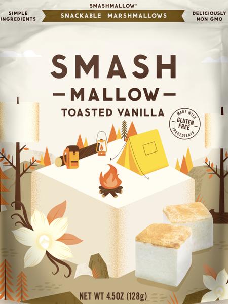 Yummiest MashMallows Ever!