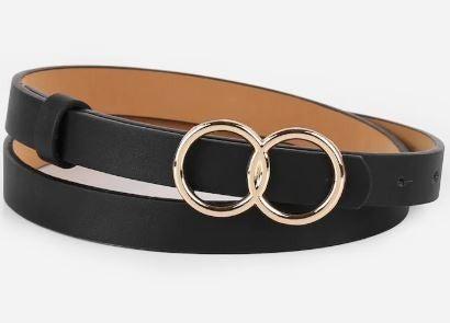 Double Trouble Belt
