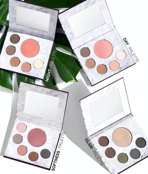 (3 Choices) Kristyn's Makeup Palette's