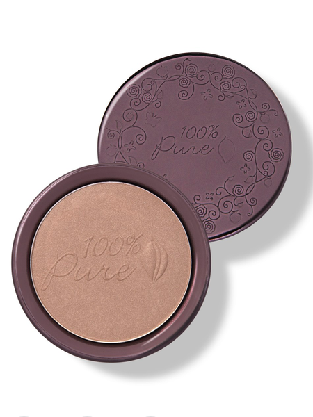 (3 shades) Cocoa Pigmented Bronzer