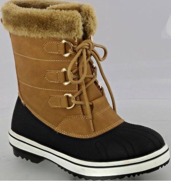 Kimora Winter Boots