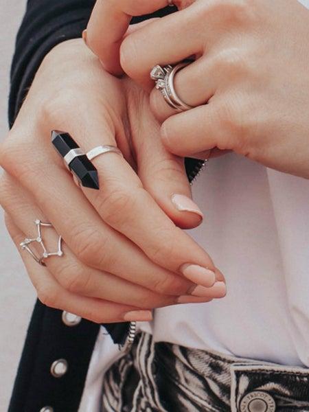 Krush  Kouture: My Main Gem Ring