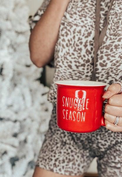 Snuggle Season Mug 15oz.