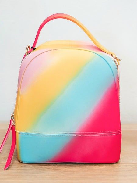 Tie Dye Dreams Mini Backpack