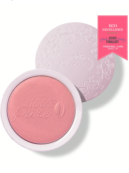 (3 shades!) Fruit Pigmented Blush