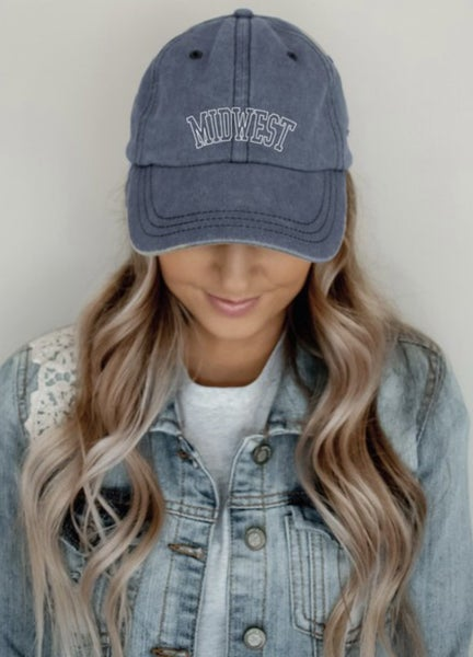 MIDWEST HAT