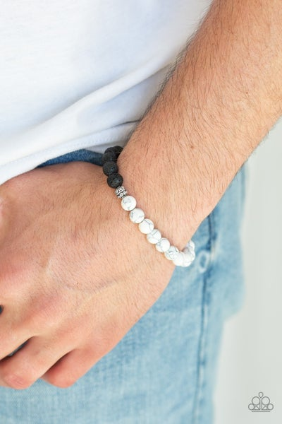 Fortune White Bracelet