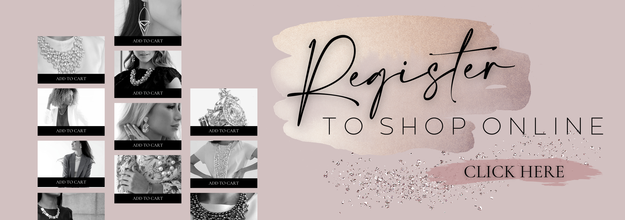 Register To Shop