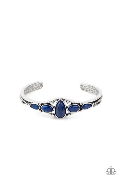 Dream Beam Blue Bracelet