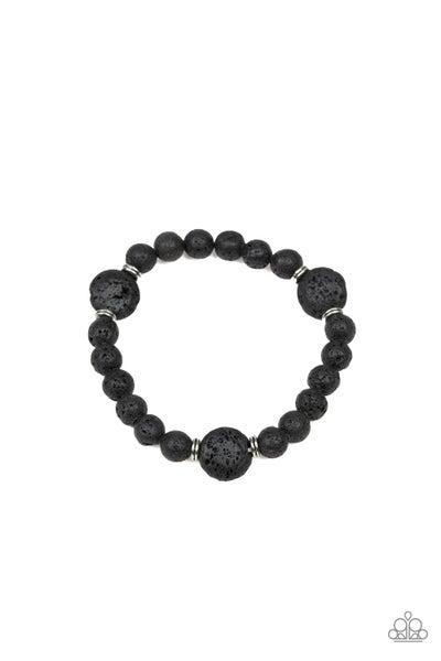 Providence Black Bracelet