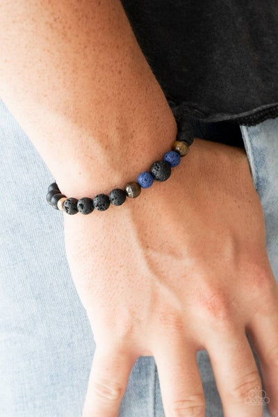 Remedy Black Bracelet