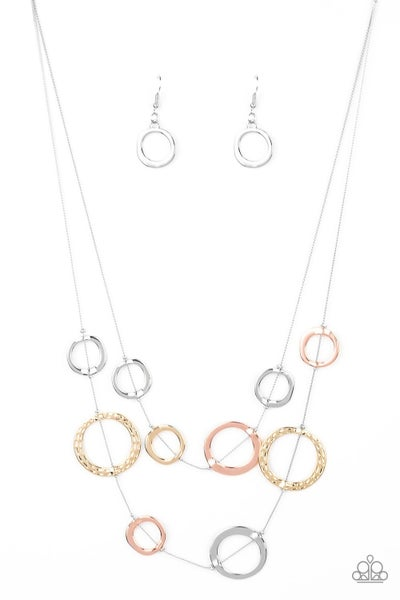 Ageless Aesthetics Multi Necklace