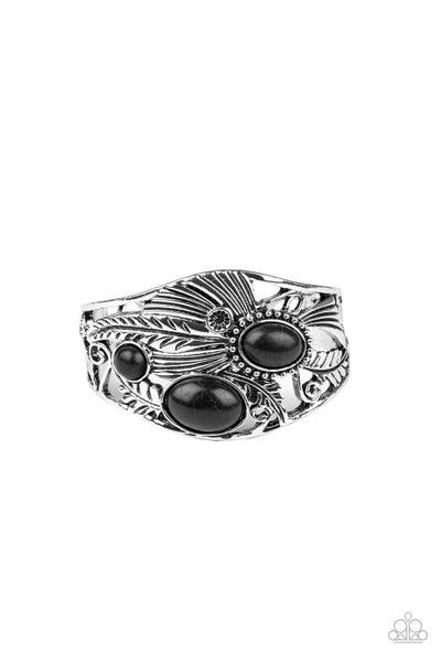 Mojave Moods Black Bracelet