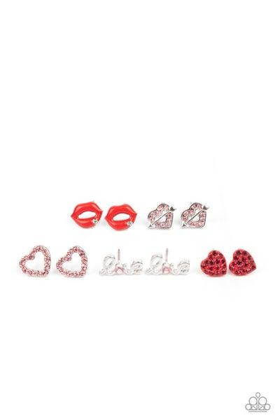 Valentines Day Starlet Shimmer Earring Kit