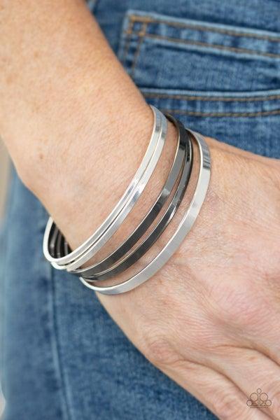 Ensnared Multi Bracelet