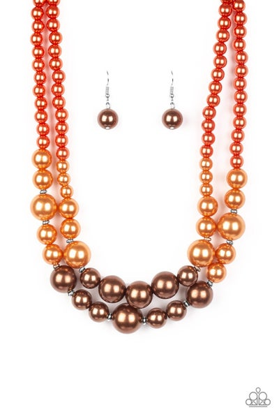The More The Modest Multi Necklace