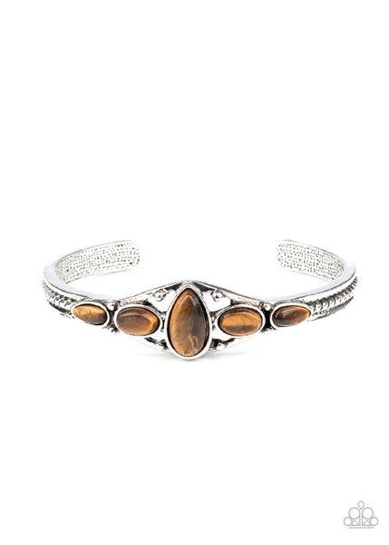 Dream Beam Brown Bracelet