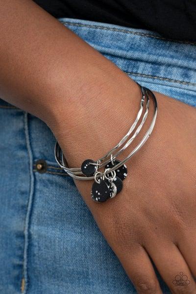 Prairie Plains Black Bracelet